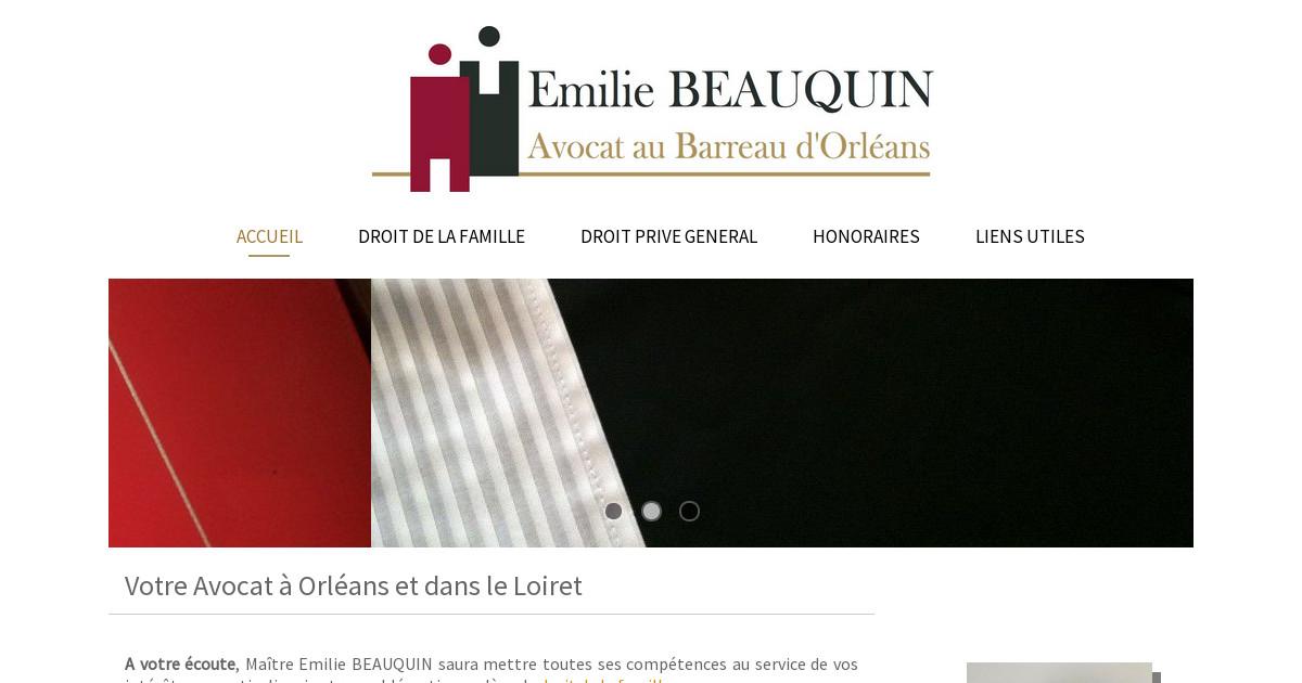 Emilie beauquin liens utiles - Table des pensions alimentaires ...